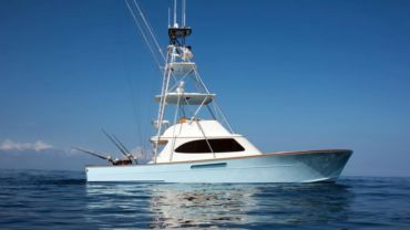 Custom Sportfishing Yachts Vs. Production
