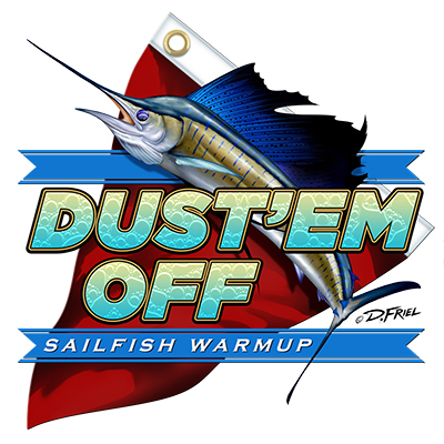 Dust'Em Off Sailfish Warmup Kicks Off Sailfish Season in South Florida
