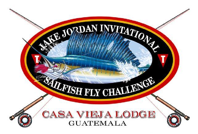 2021 Jake Jordan Invitational Sailfish Fly Challenge