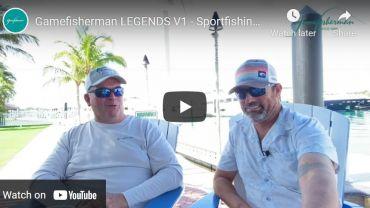 INTENSITY Sportfishing Guatemala with Captain Mike Sheeder