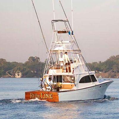 Rumline sportfishing