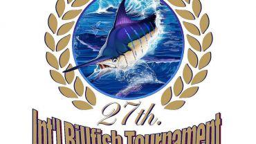 2021 El Salvador International Billfish Tournament