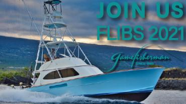Gamefisherman at FLIBS 2021